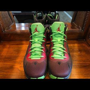 "9ccbb57604af07 Jordan Shoes - Nike Air Jordan Super.Fly 4 ""Marvin the Martian"""
